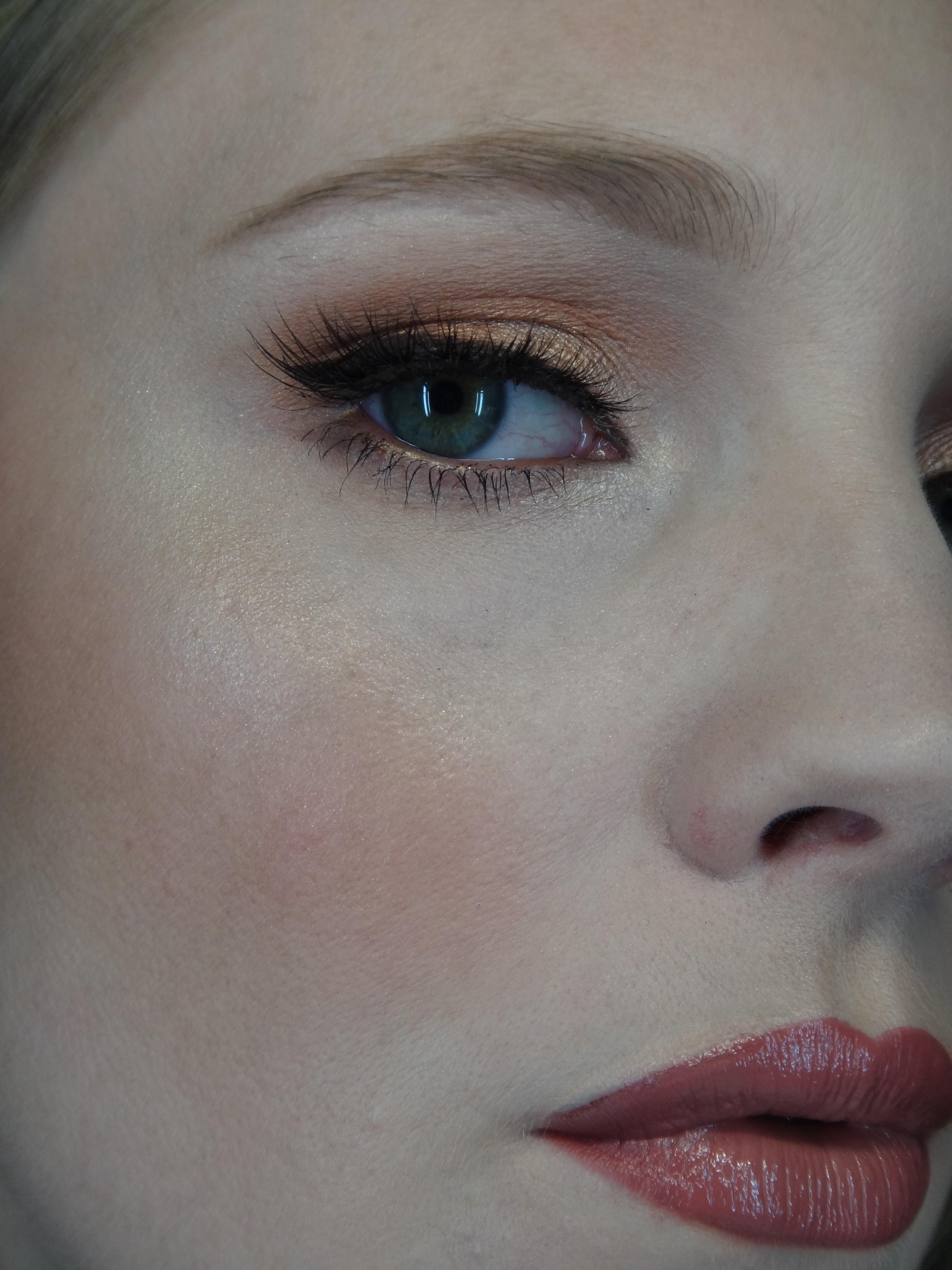 By Terry Jasmyn West Makeup Artist