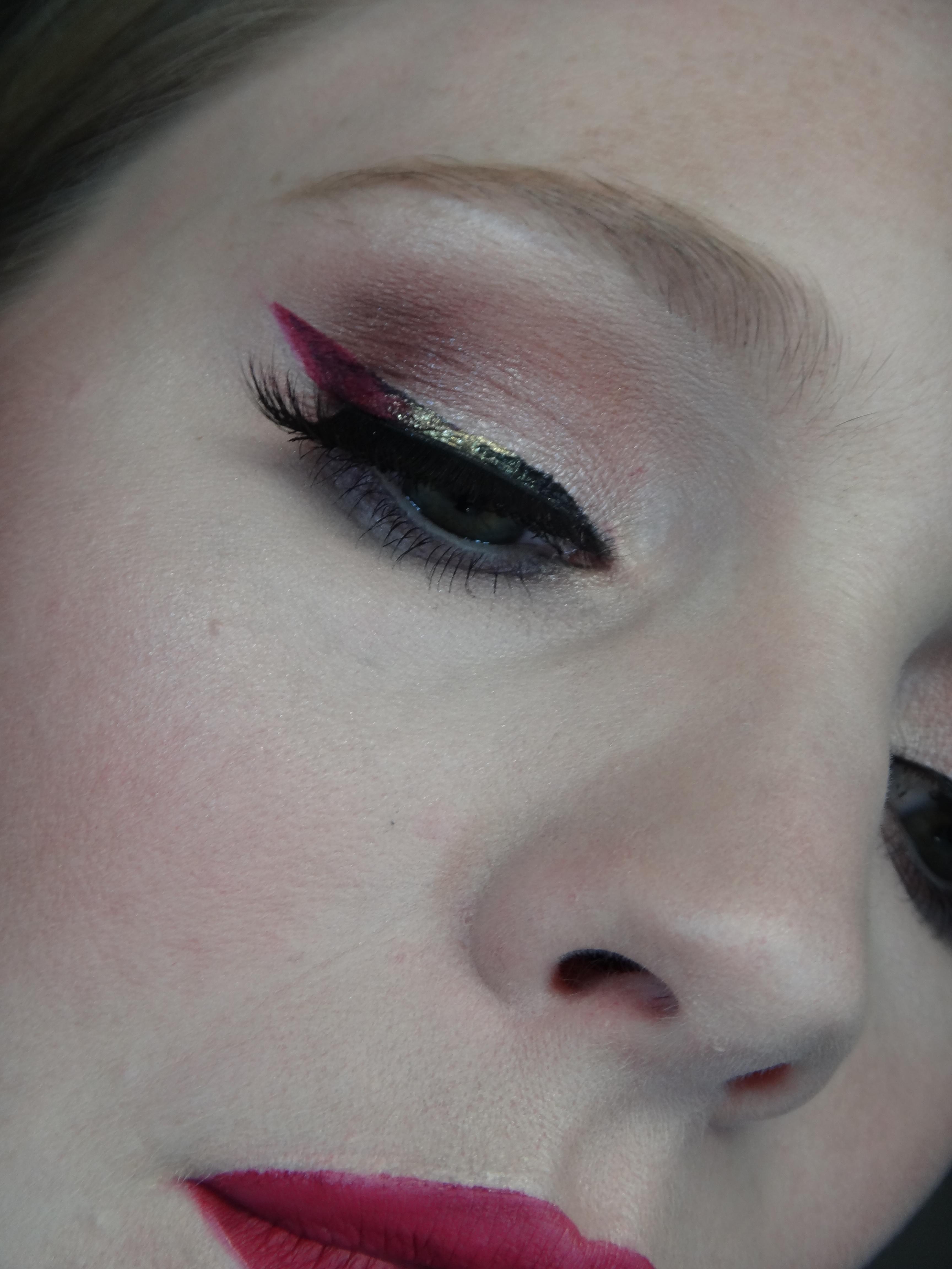 Maybelline Makeup Tutorial Malaysia: Jasmyn West Makeup Artist